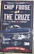 Chip Foose at the Cruze
