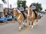 St. Paul Police Mounted Unit